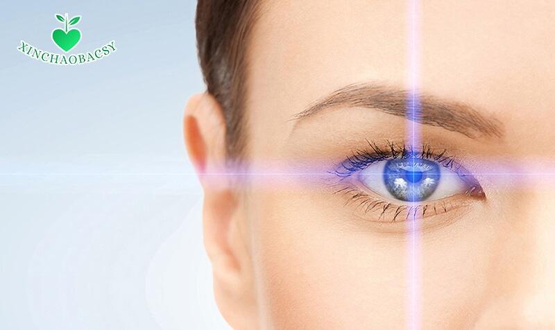 Mắt mờ đột ngột – Nguyên nhân và cách giúp mắt nhanh hồi phục